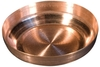Copper bowl (for rice)